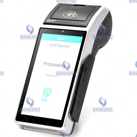 POS ANDROID AMP 8000